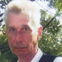 Robert John Wilkens