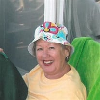 Anne Warren Moore