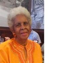 Miriam Williams Stanley