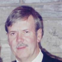 Robert David Crockett