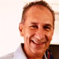 Hugo N. Ortiz - Romero