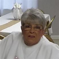 Ms. Ramona Ann LeMaster