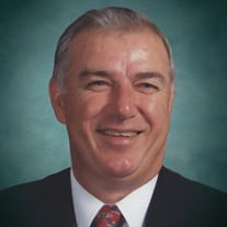 David Lyle Burton