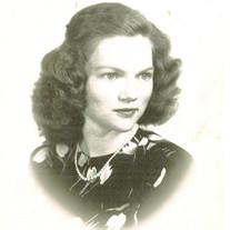 """Doris Lee """"Dot"""" Barker Bradley"""