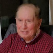 Luis A. Nevarez