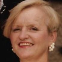 Mary Ellen Vogel