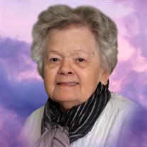 Mrs. Alice Ruth Adams Shiflet