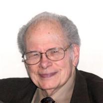 Mark J. Elliott