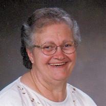 Jessie A. Kleber