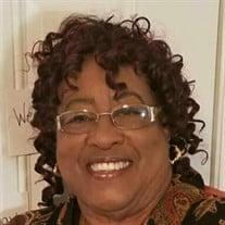 Ms. Ann Clark Hurrey