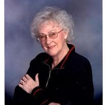 Joann Mildred Sullivan