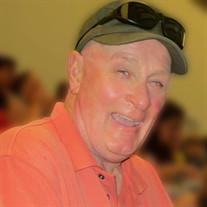 Walter Deegan