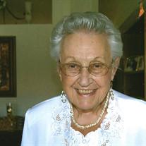Helen Lucille Taylor