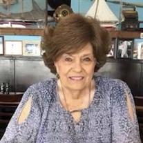 Edna Mae Burgess