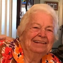 Hazel Ruth Bigham