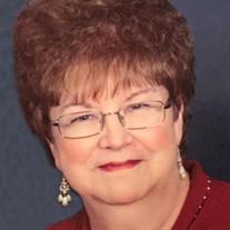 Nona Marie Penley