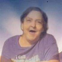 Judy Carol Crowder