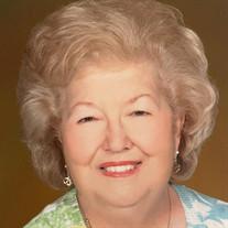 Gertrude Elizabeth Bellair
