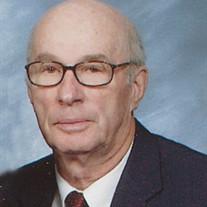 Vernon Lee Martin