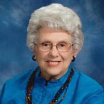 Marcia E. Harper
