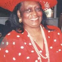 Ms. Annie Lee Payton