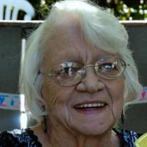Carol Mae Hess Haacke