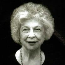 Virginia Aubrey Bargeron