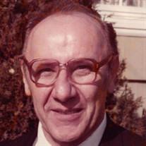 Walter Krupna