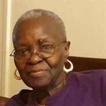 Ethel R. Holley