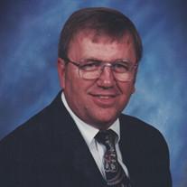 Daniel E. Myrtle