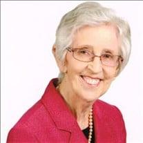 Ada Mae Barnett