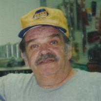 William C. Porch