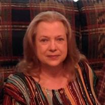 Nina Lou Smith Oldbury