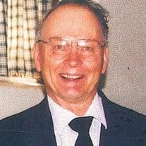Vernon Diebolt