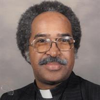 Deacon James Edward Mobley