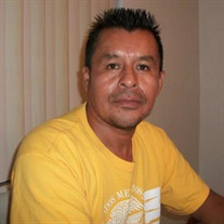 Dionisio Hernandez Quintanar