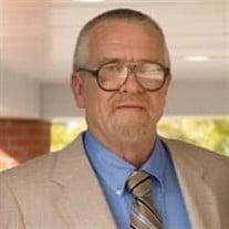 Mr. Timothy Joseph Schreckenghost