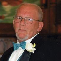 Van A. Webb
