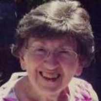 Esther Ida Pike