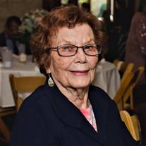 Mary Ann Kiolbassa