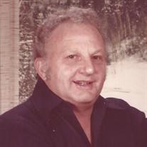 Donald Ervin Curtis
