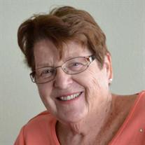 Mary Margret Rea