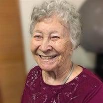 Gloria Faye Dunn Dupree
