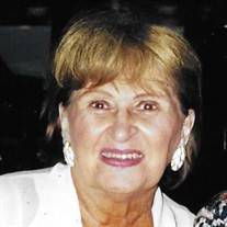 Mrs. Helen Amidei