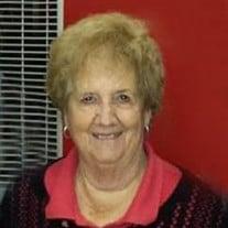 """Elizabeth A. """"Betsy"""" Gillen"""