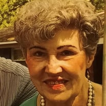 Geraldine Hurt Bowers