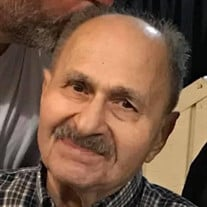 Ara Sagherian