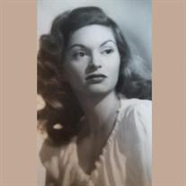 Barbara Alice Novich