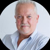 Mr Terry Cunningham