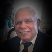 Mr. John Philip Skelly